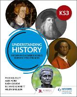 Understanding History: Key Stage 3: Britain in the wider world, Roman times-present (Paperback)