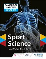 Cambridge National Level 1/2 Sport Science (Paperback)