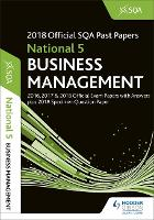 National 5 Business Management 2018-19 SQA Specimen and Past Papers with Answers