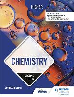 Higher Chemistry: Second Edition (Paperback)