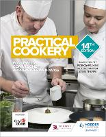 Practical Cookery 14th Edition (Hardback)