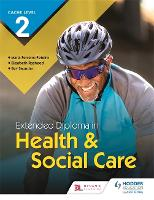 CACHE Level 2 Extended Diploma in Health & Social Care