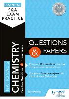 Essential SQA Exam Practice: National 5 Chemistry Questions and Papers