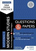 Essential SQA Exam Practice: National 5 Modern Studies Questions and Papers