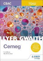 WJEC GCSE Chemistry Workbook (Welsh Language Edition)