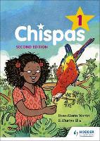Chispas Level 1 2nd edn (Paperback)