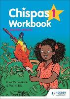 Chispas Level 1 Workbook 2nd edn (Paperback)