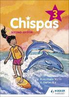 Chispas Level 3 2nd edn (Paperback)