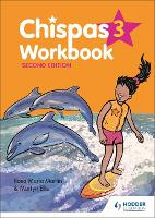 Chispas Level 3 Workbook 2nd edn (Paperback)