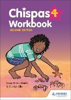 Chispas Level 4 Workbook 2nd edn (Paperback)