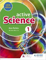 Active Science 1 new edition - Active Science (Paperback)