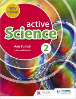Active Science 2 new edition - Active Science (Paperback)
