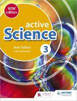 Active Science 3 new edition - Active Science (Paperback)