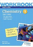 AQA A-level Chemistry Workbook 1 (Paperback)