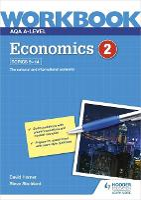 AQA A-Level Economics Workbook 2 (Paperback)