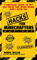 Hacks for Minecrafters Box Set