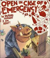 Open in Case of Emergency (Hardback)