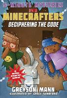 The Creeper Code: 5-Minute Mysteries for Minecrafters - 5-Minute Stories for Minecrafters (Paperback)