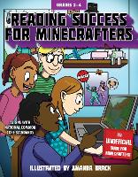 Reading Success for Minecrafters: Grades 3-4 - Reading for Minecrafters (Paperback)