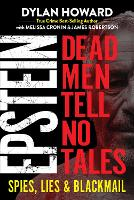 Epstein: Dead Men Tell No Tales - Front Page Detectives (Paperback)