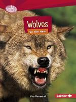 Wolves on the Hunt - Searchlight Predators (Paperback)