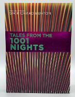 Tales from the 1001 Nights - Z Lit Classics (Paperback)