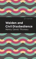 Walden and Civil Disobedience - Mint Editions (Paperback)