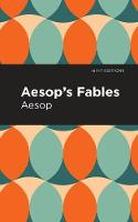 Aesop's Fables - Mint Editions (Paperback)