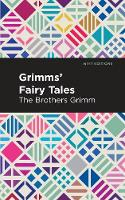 Grimms Fairy Tales - Mint Editions (Paperback)