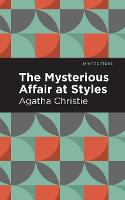 The Mysterious Affair at Styles - Mint Editions (Paperback)