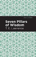 The Seven Pillars of Wisdom - Mint Editions (Paperback)