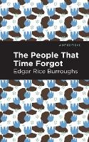 The People That Time Forgot - Mint Editions (Paperback)