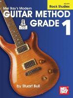 Modern Guitar Method Grade 1 Rock Guitar