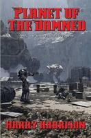 Planet of The Damned (Paperback)