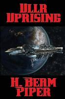 Ullr Uprising (Paperback)