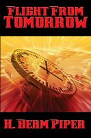 Flight from Tomorrow (Paperback)