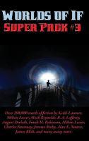 Worlds of If Super Pack #3 - Positronic Super Pack 31 (Hardback)
