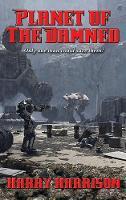 Planet of The Damned (Hardback)