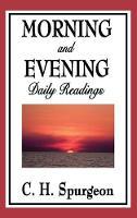 Morning and Evening: Daily Readings (Hardback)