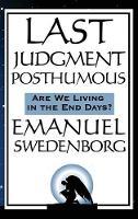 Last Judgment Posthumous (Hardback)