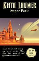 Keith Laumer Super Pack - Positronic Super Pack 44 (Hardback)