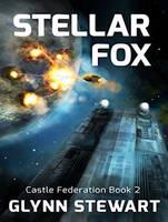 Stellar Fox - Castle Federation 2 (CD-Audio)