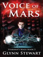 Voice of Mars - Starship's Mage 3 (CD-Audio)