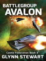 Battle Group Avalon - Castle Federation 3 (CD-Audio)