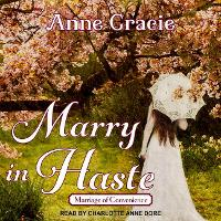 Marry In Haste - Marriage of Convenience 1 (CD-Audio)