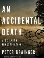 An Accidental Death - DC Smith Investigation 1 (CD-Audio)