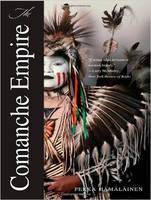 The Comanche Empire (CD-Audio)
