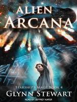 Alien Arcana - Starship's Mage 4 (CD-Audio)