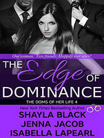 The Edge of Dominance - Doms of Her Life 4 (CD-Audio)