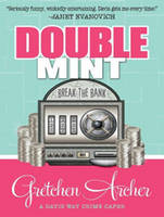 Double Mint - Davis Way Crime Caper 4 (CD-Audio)
